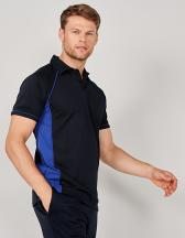 Men´s Piped Performance Polo