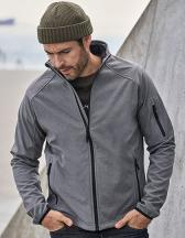 Lightweight Performance Softshell Jacket