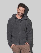 Power Fleece Jacket
