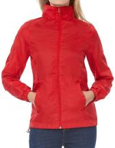Wind jacket ID.601 / Women