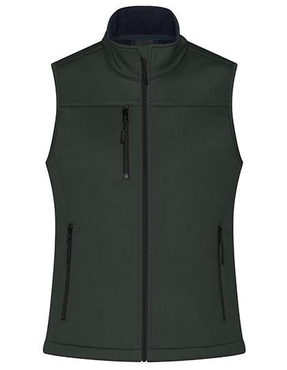 Ladies´ Softshell Vest